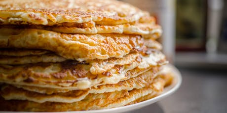 FREE Pancake Breakfast | Ivory Dental tickets