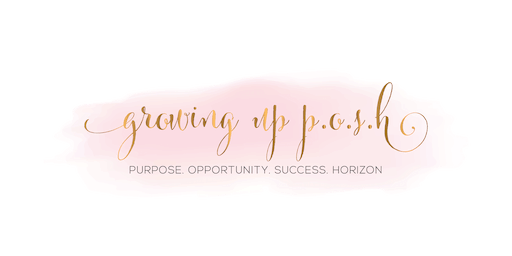 Growing up P.O.S.H. - Young Entrepreneur on the Rise