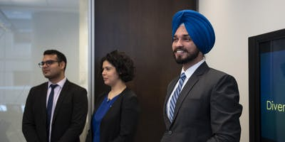 Diversity and Inclusion MBA Case Competition