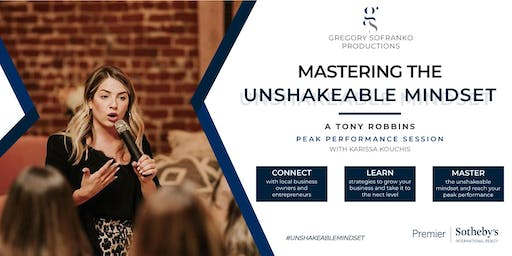 Mastering the Unshakeable Mindset & Transform your Business