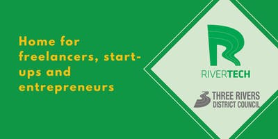 Freebie Friday for Startups, Entrepreneurs + Micro Businesses at Rivertech!