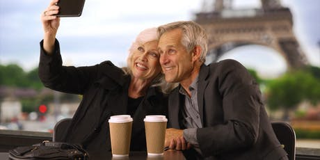 Retirement Planning Workshop hosted in Plano, TX. tickets