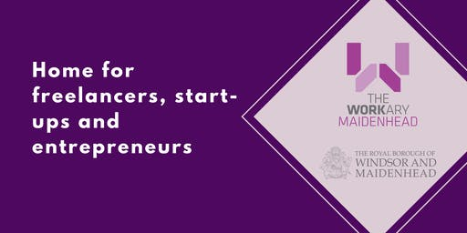 Try Out Tuesday for SME's, Startups + Entrepreneurs @ The Workary, Maidenhead