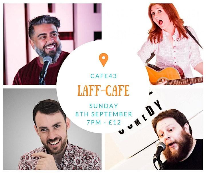 Laff-Cafe43 image