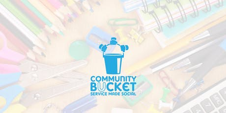 School Supply Drive & Happy Hour for the Homeless tickets
