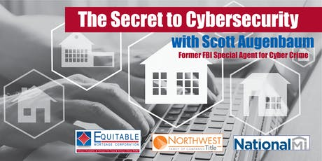 The Secret to Cyber Security with Scott Augenbaum tickets