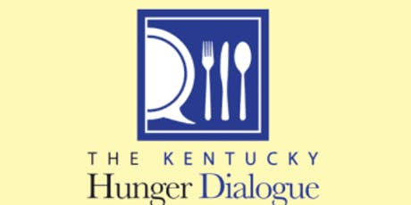 The Hunger Dialogue 2019 - Hunger is Not a Game! tickets