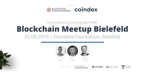 Blockchain Meetup Bielefeld