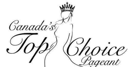 Canada's Top Choice Pageant 2020 tickets