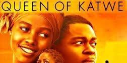 Queen of Katwe (Family Film)