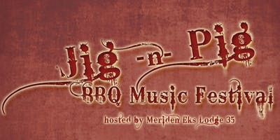 2019 Annual Jig-n-Pig BBQ Music Festival