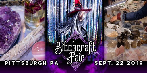 Bitchcraft Fair Pittsburgh