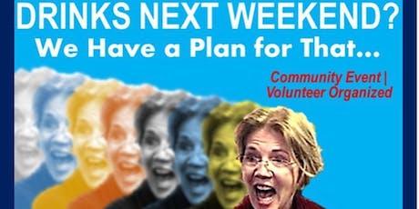 Bringing Brooklyn Together For Elizabeth Warren tickets