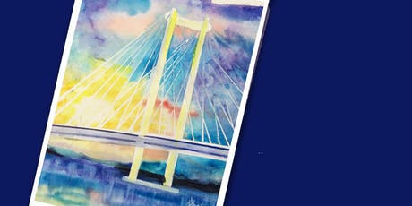 NEW Cable Bridge  tickets