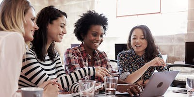 Make It Your Business Cambridgeshire- networking for female entrepreneurs