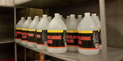 Hydrofluoric Acid Safety