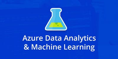 Data Analytics & Machine Learning Bootcamp and Training September 17th