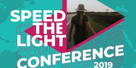 Speed the Light Conference 2019 tickets
