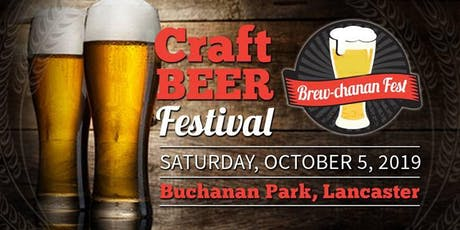 Brew-chanan Fest 2019 tickets
