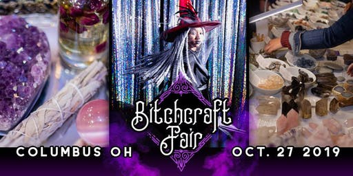 Bitchcraft Fair Columbus