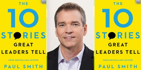 The 10 Great Stories Leaders Tell tickets
