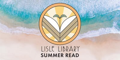 Summer Read Wrap-Up Party