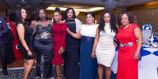 FRATERNITE PLUS ANNUAL GALA 10 YEARS ANNIVERSARY