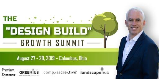 The Design Build Growth Summit