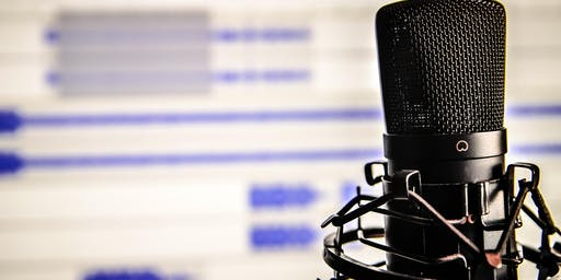 Getting Started In Voice Acting