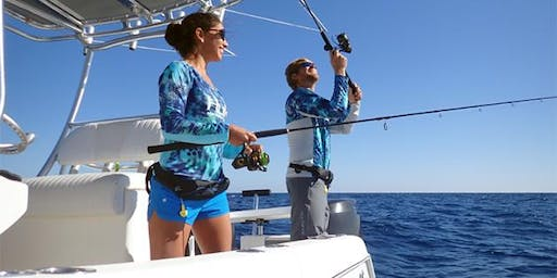 West Marine Ft. Walton Beach Presents Fishing the Panhandle!