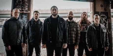 Fit For An Autopsy tickets