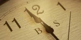 Time Management and Writing: an AWC Workshop