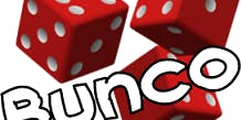 BUNCO For The Arts!