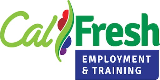 CalFresh E&T Annual Training