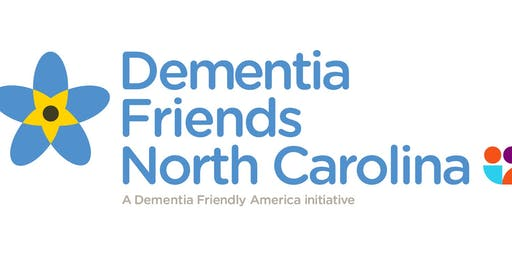 Dementia Friend & Dementia Champion Certification