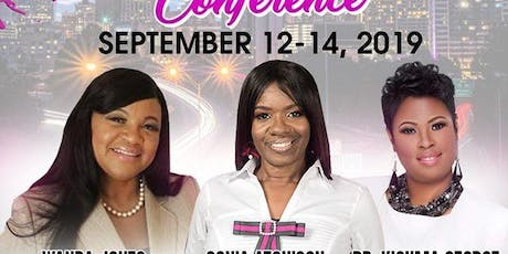 Behind the Makeup & The Mask Women Empowerment Conference tickets