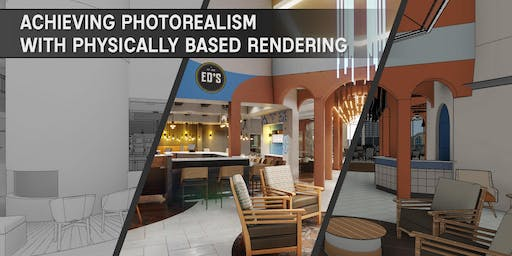 Central PA RUG: Achieving Photorealism with Physically Based Rendering