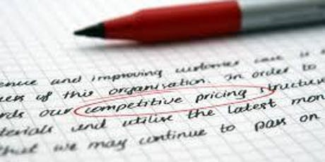 Pricing strategy for start-ups and SMEs tickets