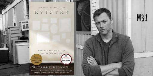 Writing Home: Workshops in Response to Matthew Desmond's Evicted