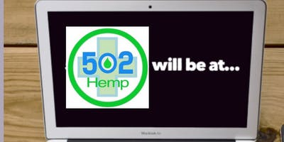 502 Hemp At Oldham County Day