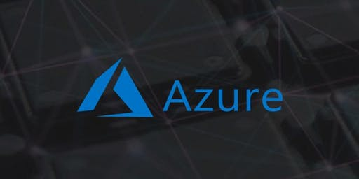 Azure Bootcamp and Training October 24th