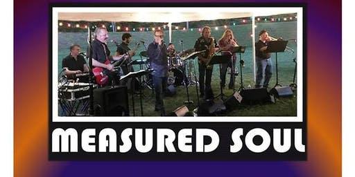 Measured Soul at Phoenix Dining and Entertainment