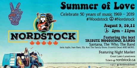 Nordstock Music Festival tickets