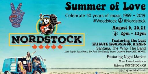 Nordstock Music Festival