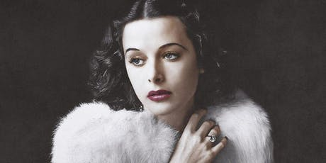 NOW SHOWING CLUB: Bombshell: The Hedy Lamarr Story (12) tickets