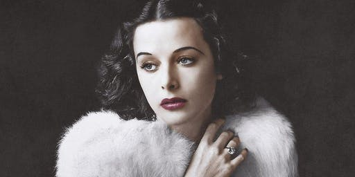 NOW SHOWING CLUB: Bombshell: The Hedy Lamarr Story (12)