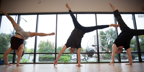 Handstand Seminar | Boulder Movement Collective x lululemon tickets