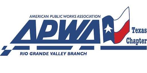 TPWA RGV BRANCH MEETING 07/26/2019 (July 26, 2019)