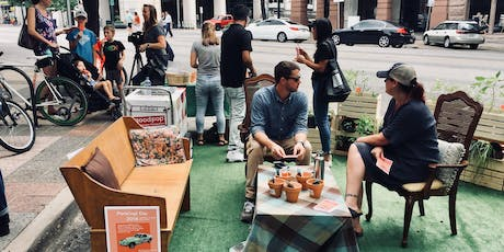 PARK(ing) Day ATX Kickoff Meeting tickets