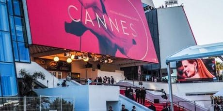 Cannes Film Festival Survival Guide tickets